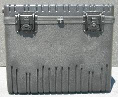 Parker Plastics RR2522-20TW Case