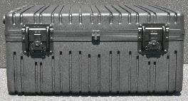 Parker Plastics RR2822-12TW Case