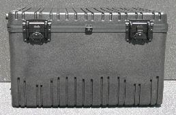 Parker Plastics RR2822-20TW Case