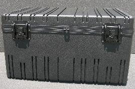 Parker Plastics RR3223-16TW Case