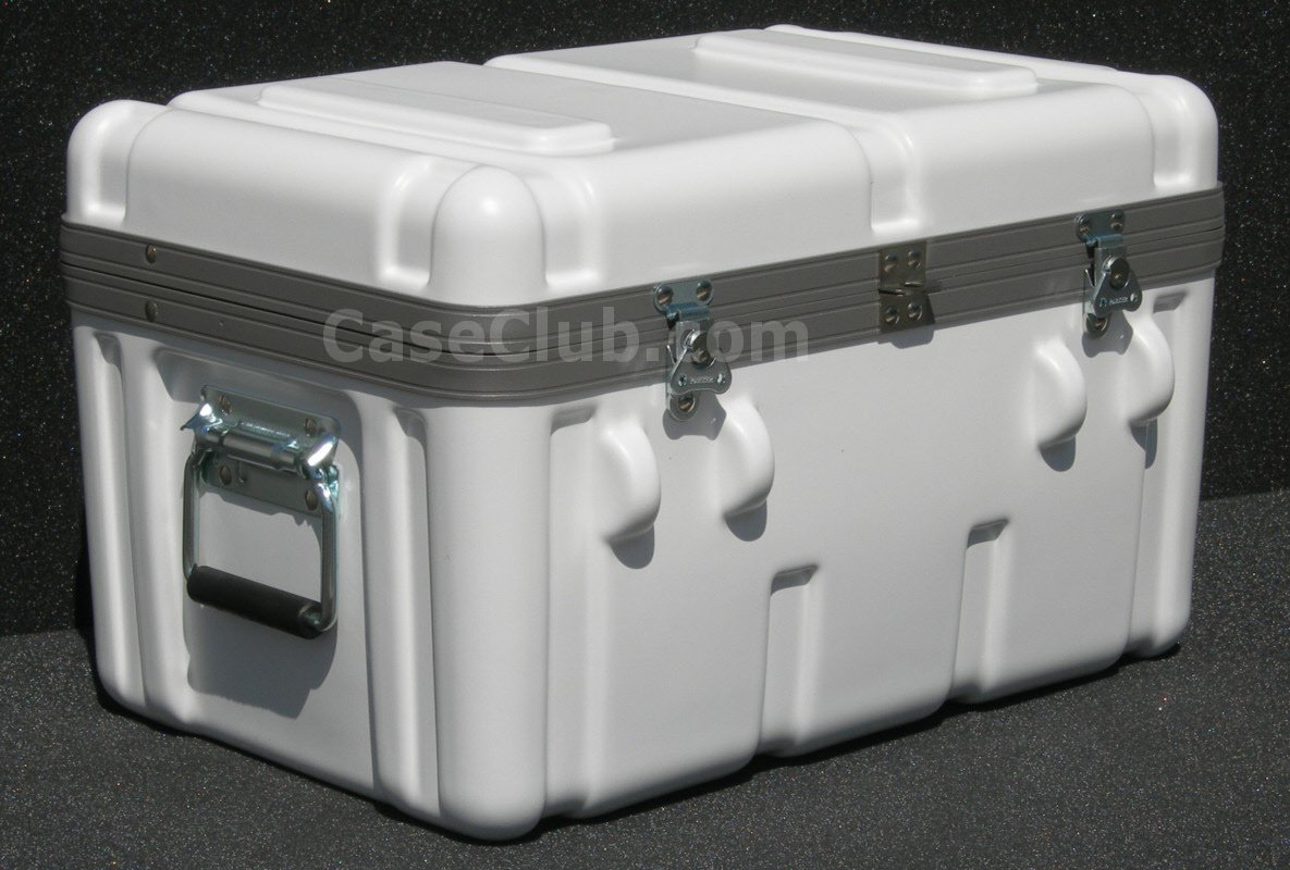 Parker Plastics SC2012-11 Case