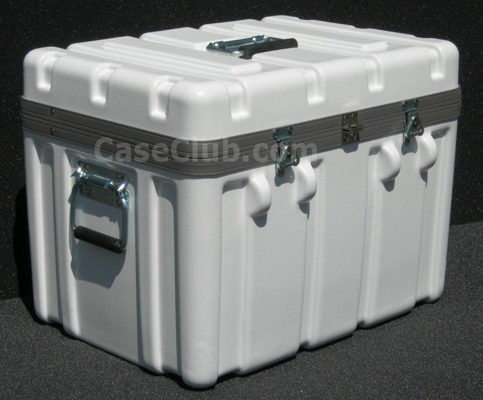 Parker Plastics SC2014-15 Case