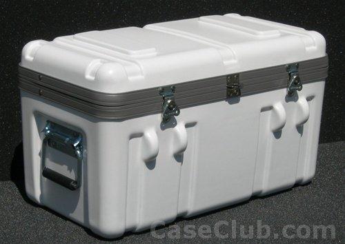 Parker Plastics SC2110-12 Case