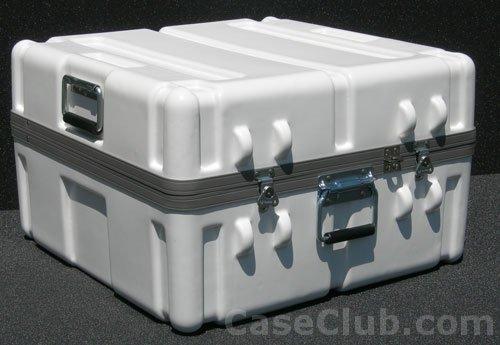 Parker Plastics SC2222-13 Case