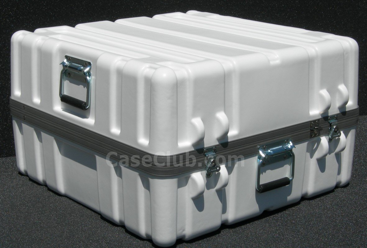 Parker Plastics SC2424-13 Case