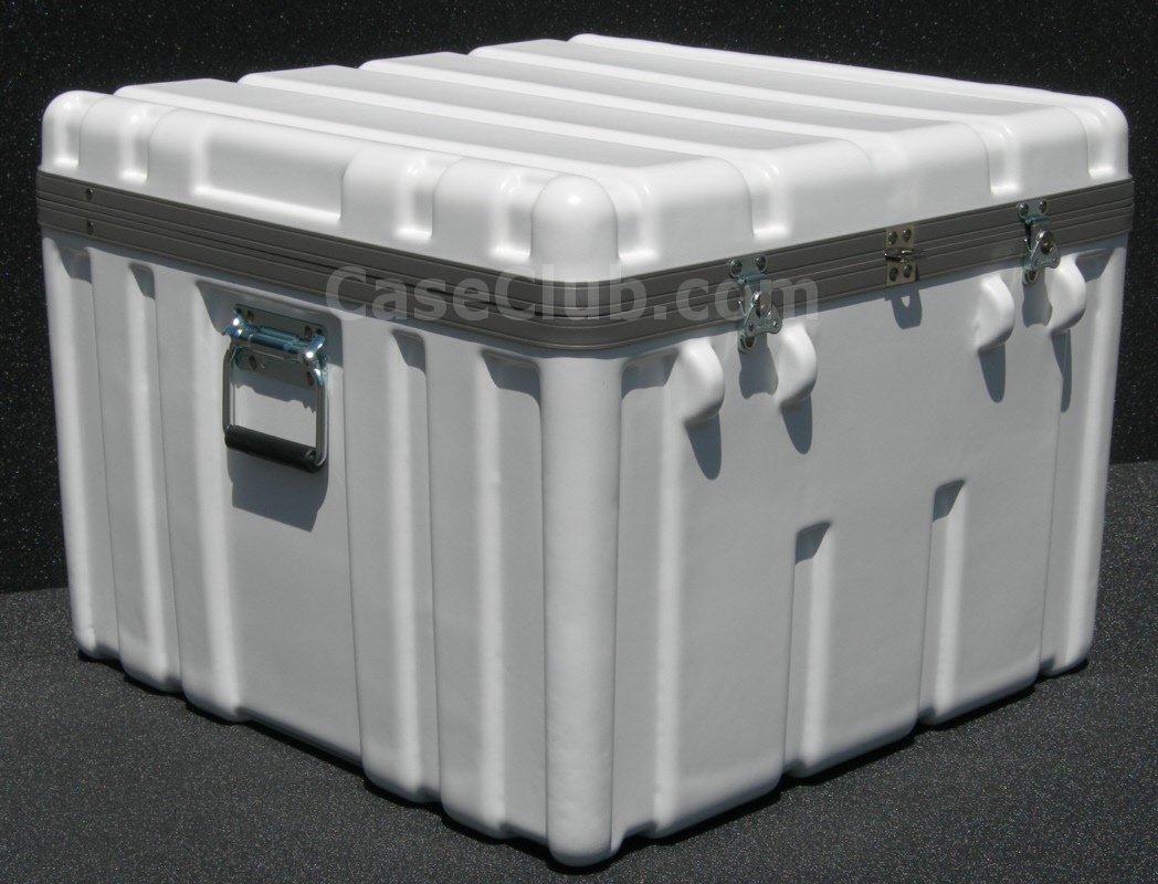 Parker Plastics SC2424-17 Case