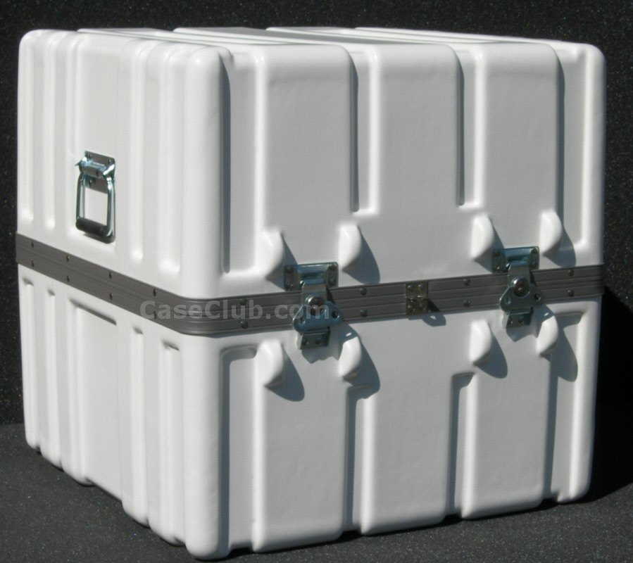 Parker Plastics SC2424-24 Case