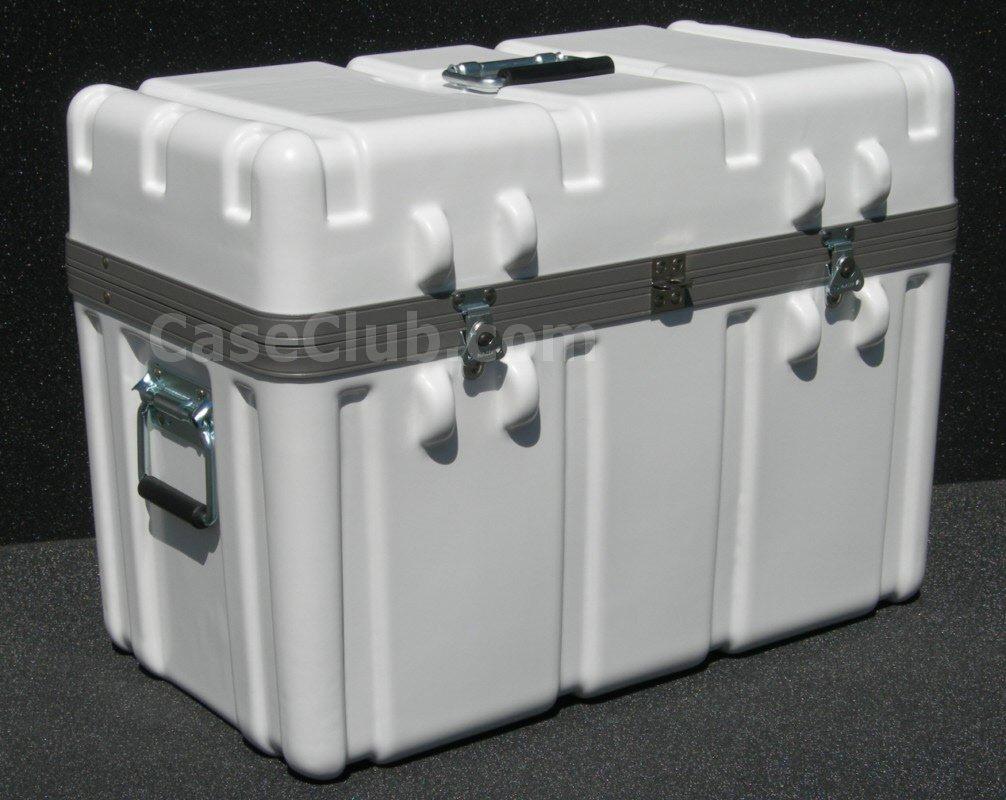 Parker Plastics SC2513-18 Case