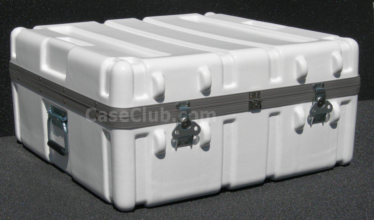 Parker Plastics SC2626-12 Case