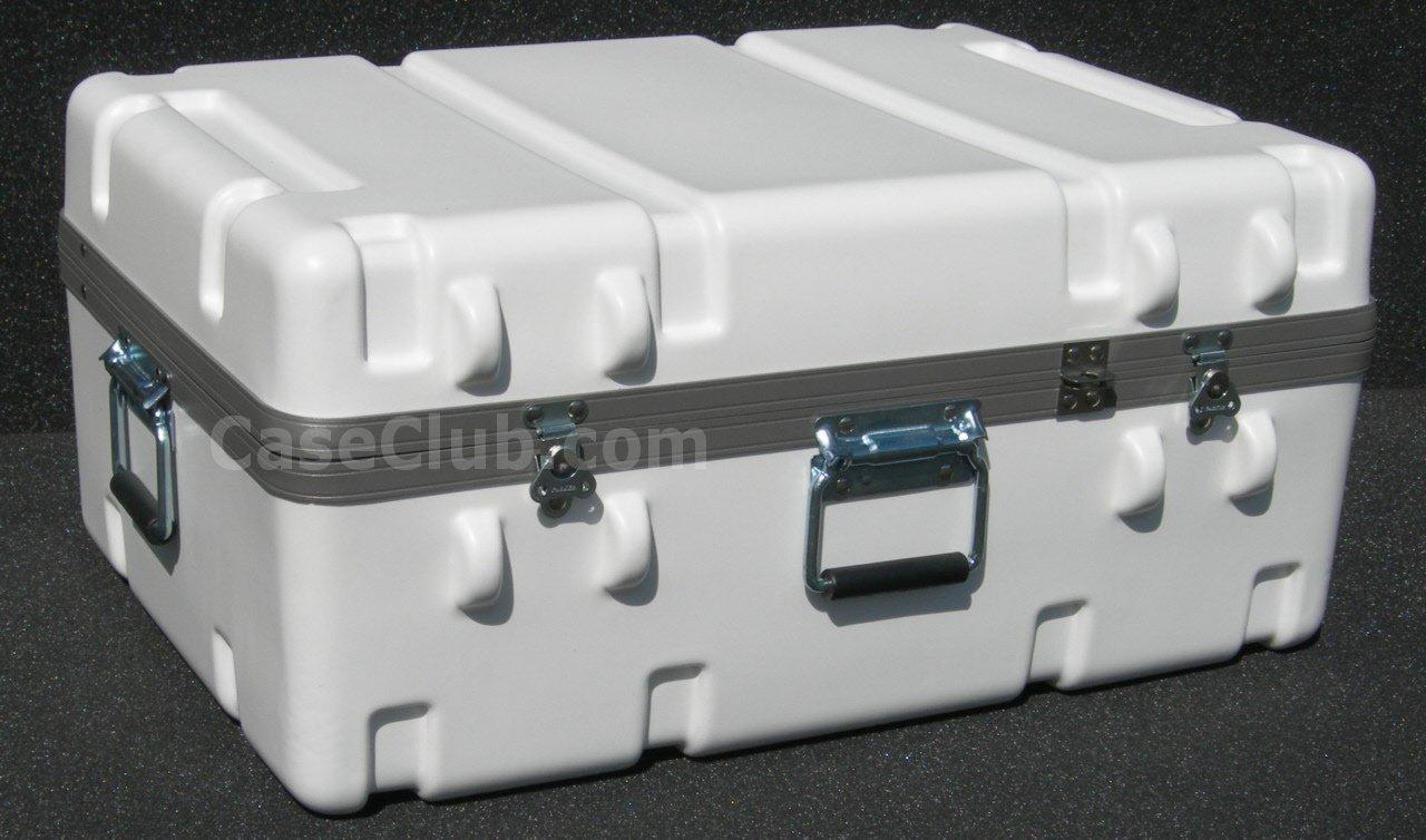 Parker Plastics SC2719-12 Case