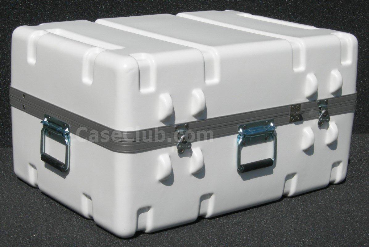 Parker Plastics SC2719-14 Case
