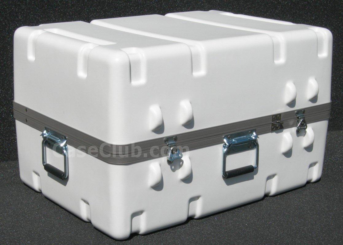 Parker Plastics SC2719-16 Case