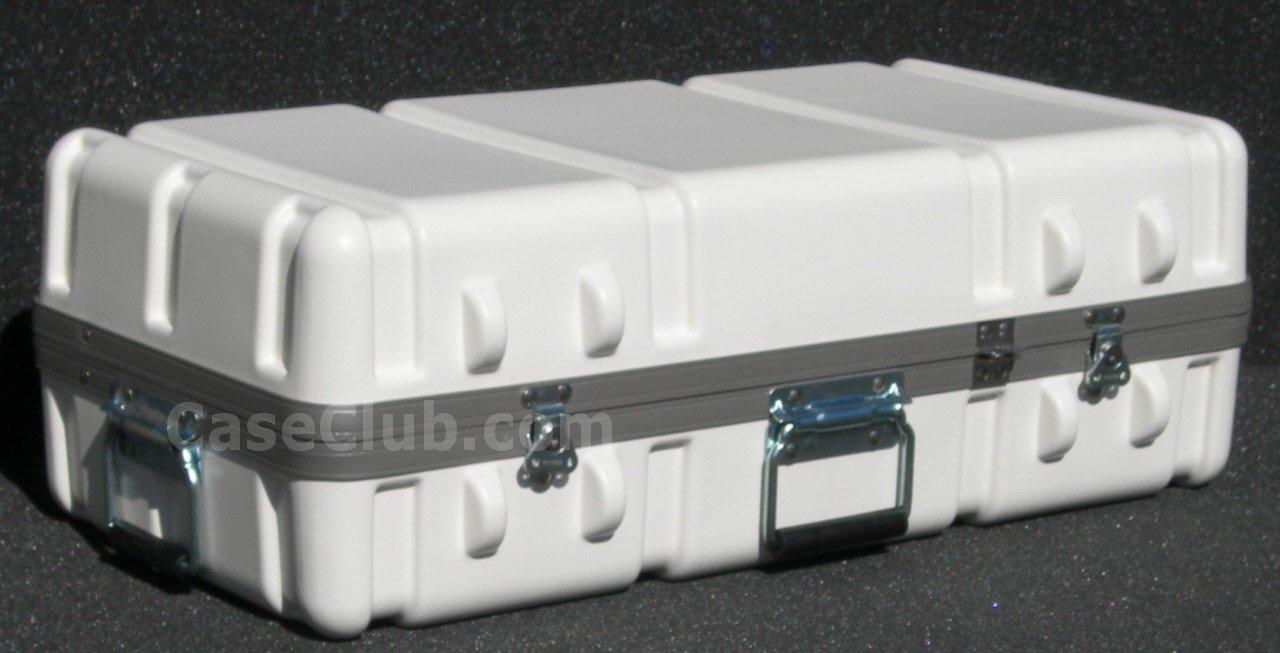 Parker Plastics SC2814-10 Case