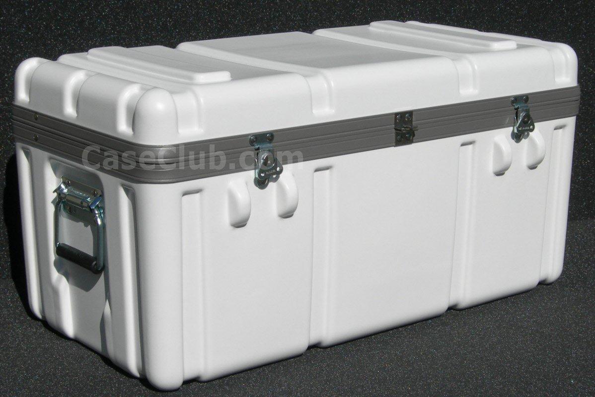 Parker Plastics SC2814-14 Case