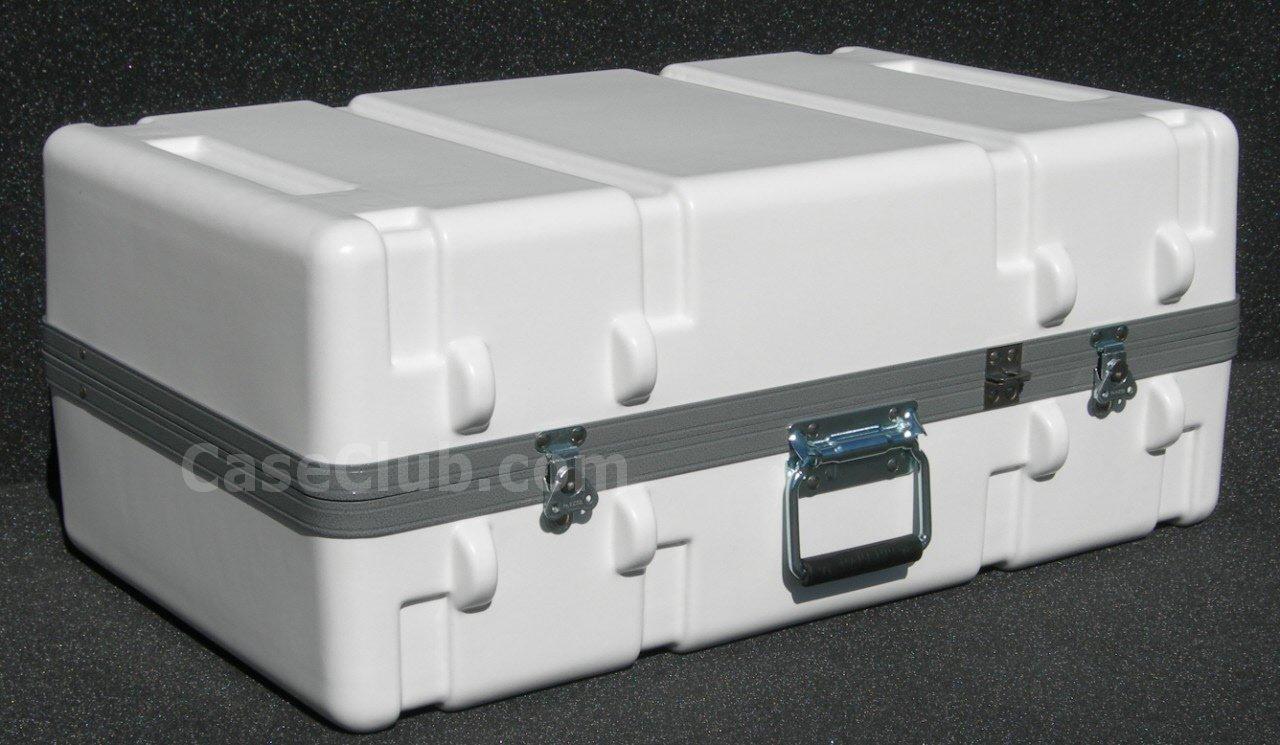Parker Plastics SC2817-11 Case