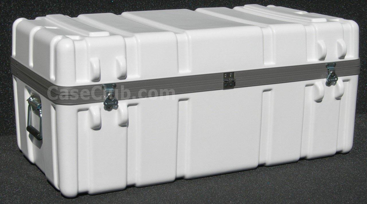 Parker Plastics SC3518-15 Case