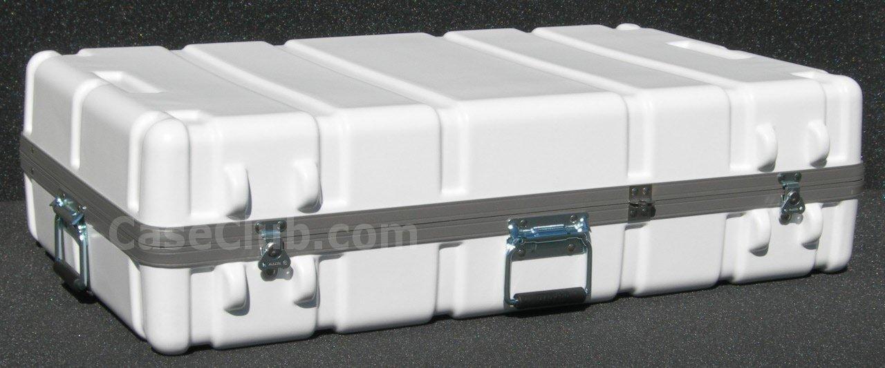Parker Plastics SC3722-10 Case
