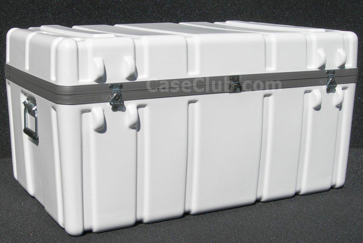 Parker Plastics SC3722-19 Case