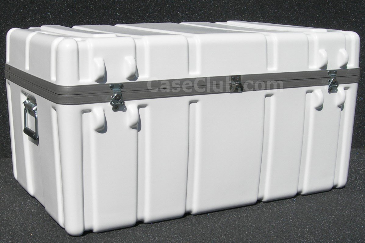 Parker Plastics SC3518-155 Case