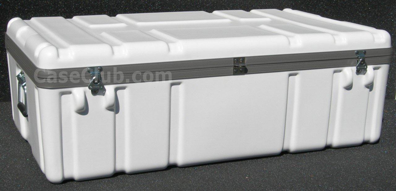 Parker Plastics SC3822-12 Case