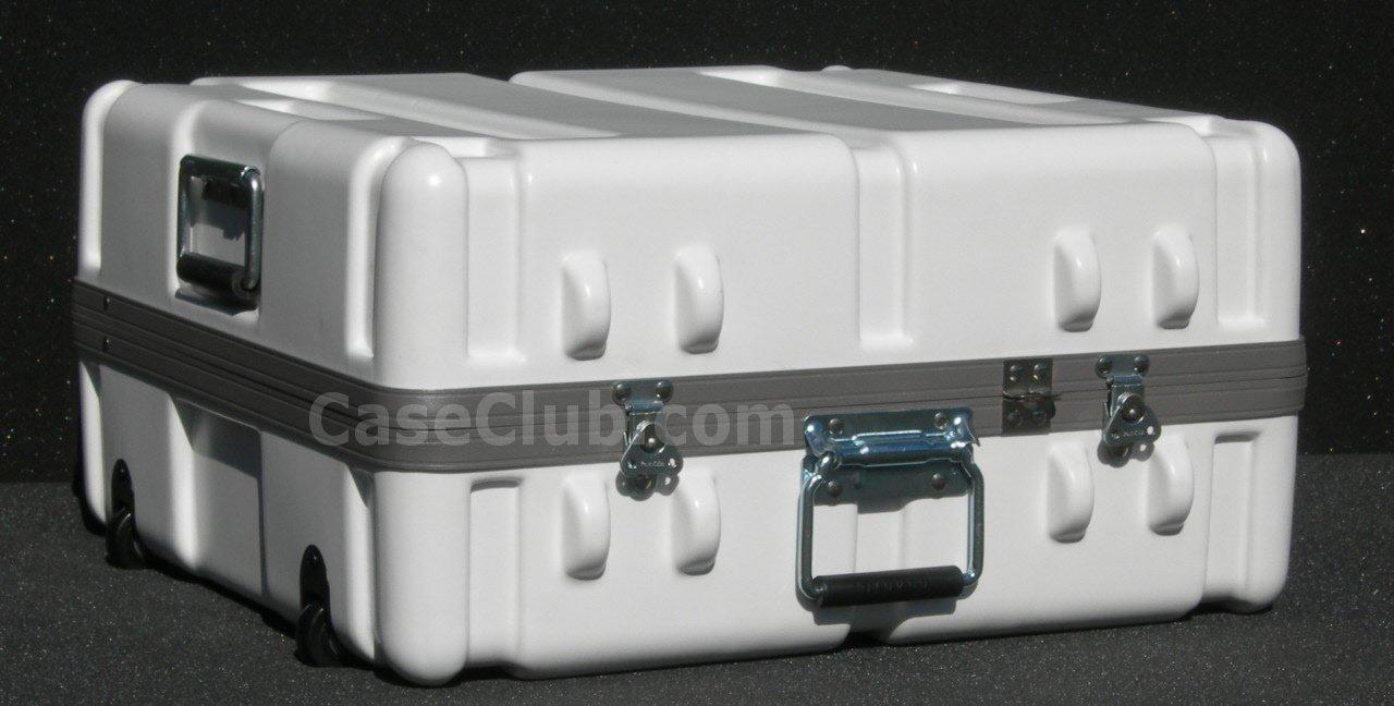 Parker Plastics SW2222-10 Case