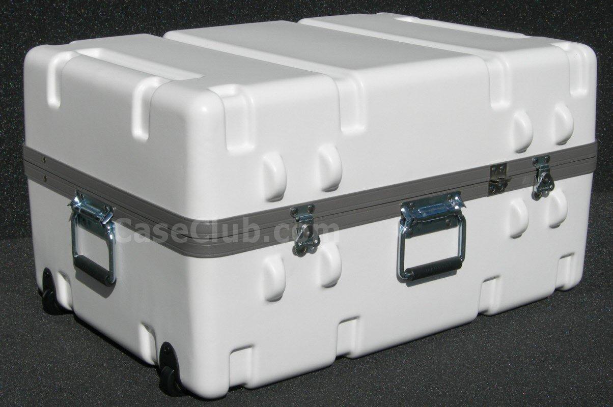 Parker Plastics SW2719-14 Case
