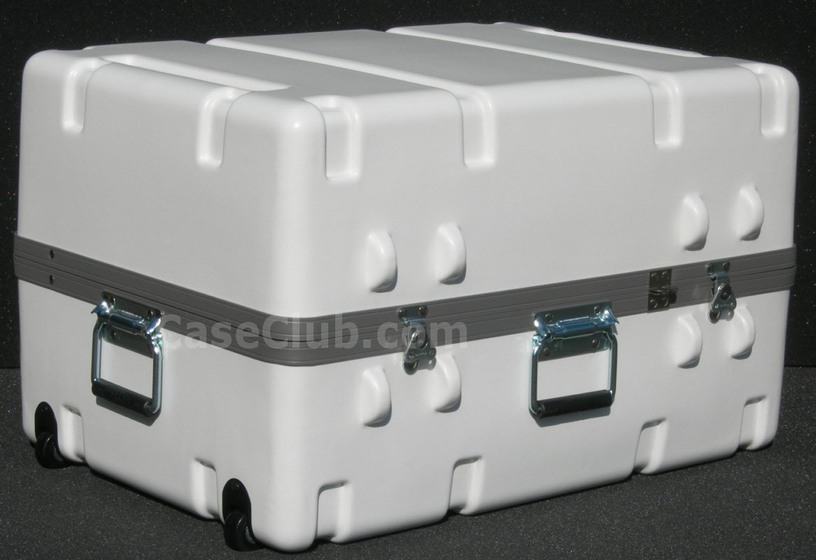 Parker Plastics SW2719-16 Case