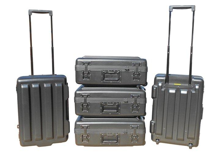Parker Plastics XHDT2626-10 Case