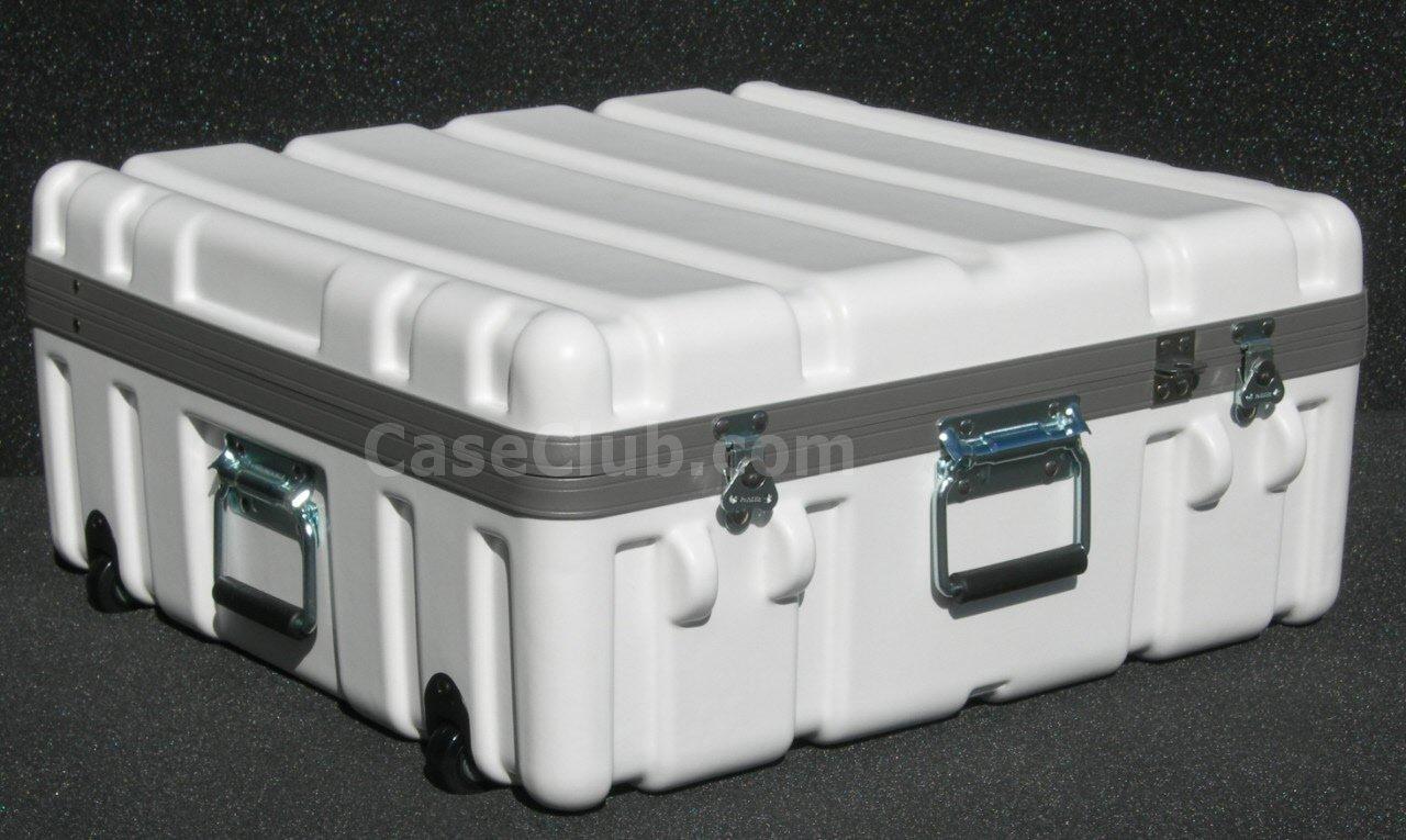 Parker Plastics SW2424-10 Case