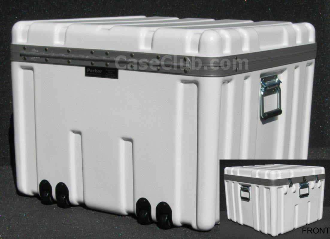 Parker Plastics SW2424-17 Case