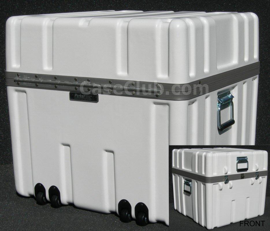 Parker Plastics SW2424-21 Case