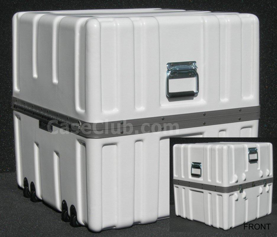 Parker Plastics SW2424-24 Case