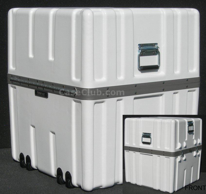Parker Plastics SW2424-27 Case