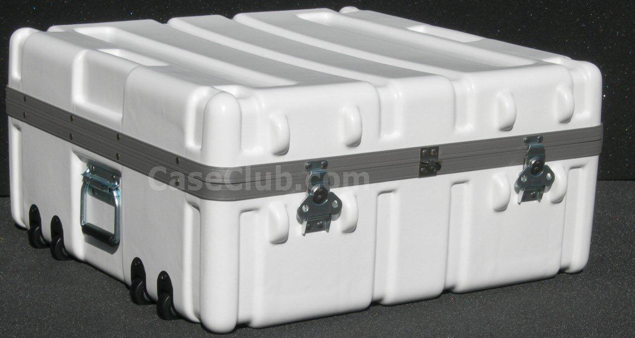 Parker Plastics SW2626-12 Case