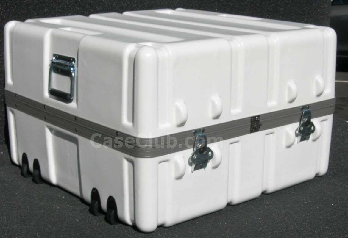 Parker Plastics SW2626-16 Case