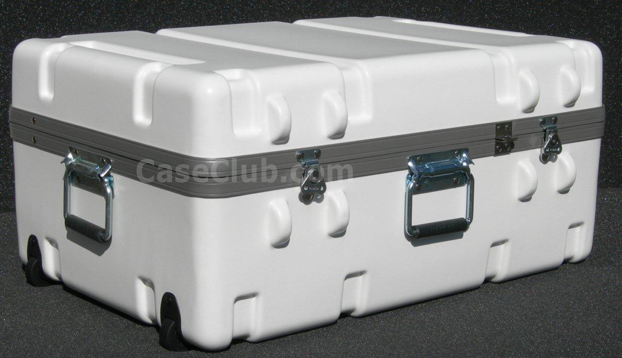 Parker Plastics SW2719-12 Case