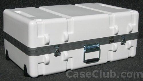 Parker Plastics SW2817-11 Case