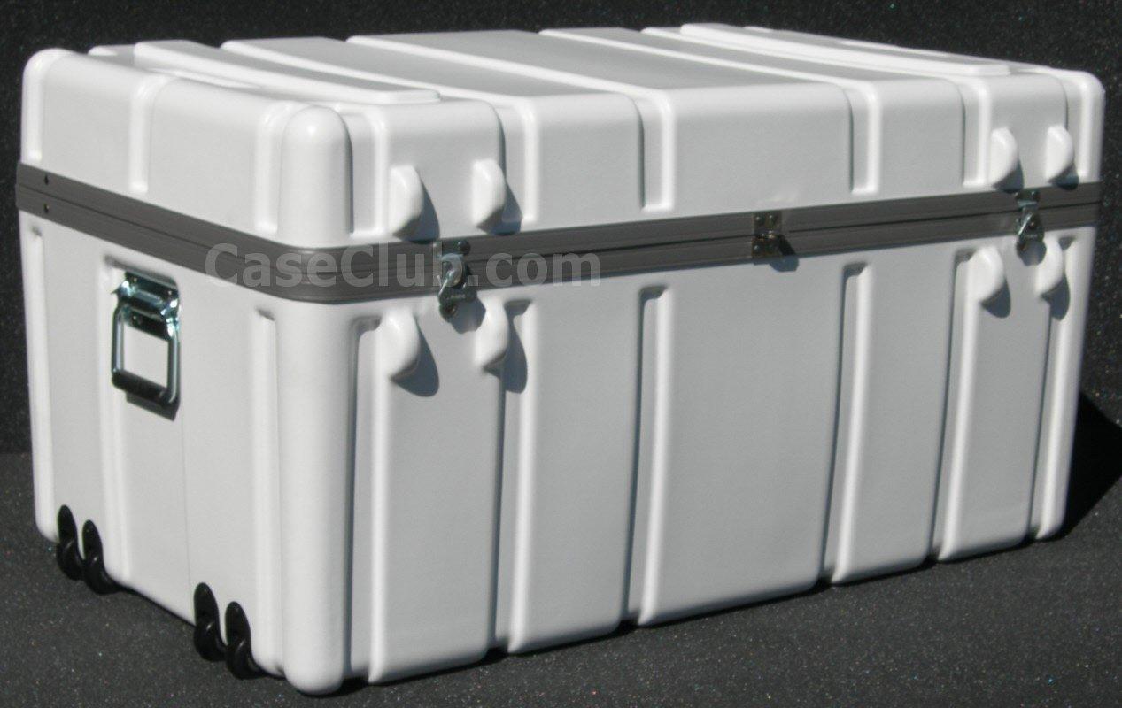 Parker Plastics SW3722-19 Case