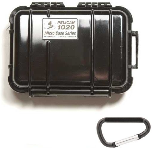 Pelican™ 1020 Micro Case Series™