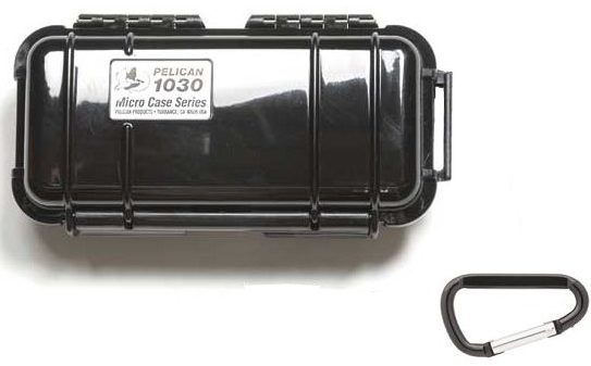 Pelican™ 1030 Micro Case Series™