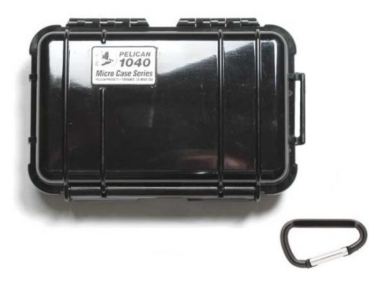 Pelican™ 1040 Micro Case Series™ - Foam Example