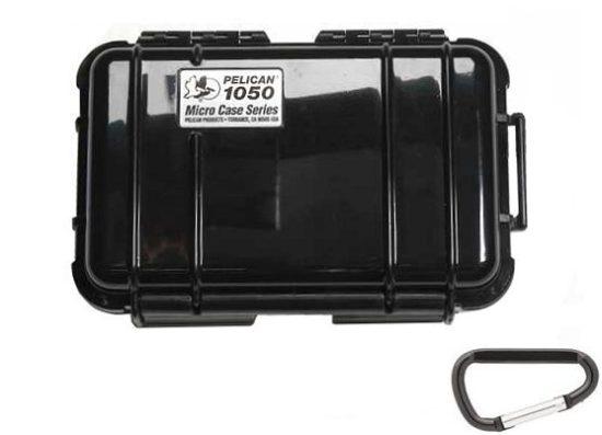 Pelican™ 1050 Micro Case Series™ - Foam Example
