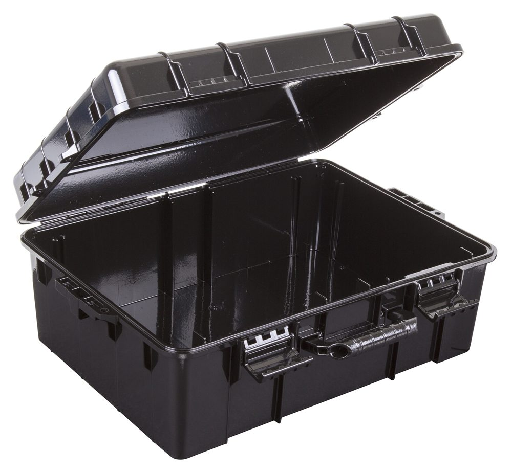 Flambeau 4000WPOC Case