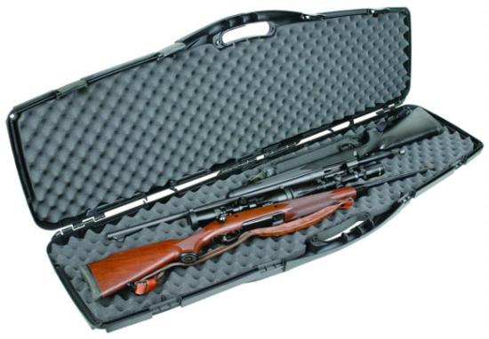 Flambeau 6499NK Case - Foam Example