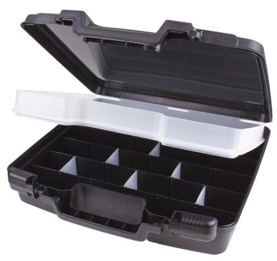 Flambeau 6783TC Case - Foam Example