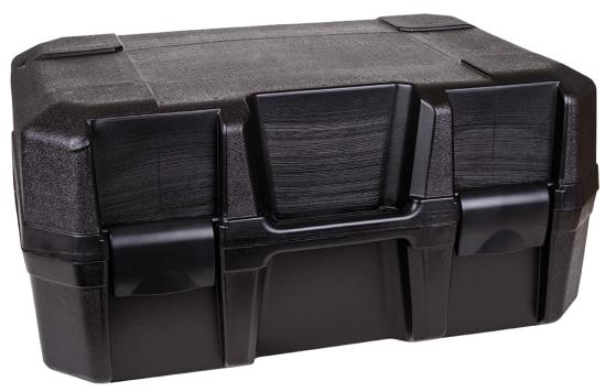 Flambeau 51900 Case - Foam Example