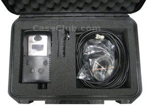 MX6 iBrid Gas Detector Case - Custom Foam Example