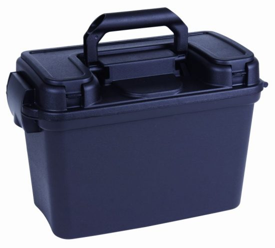 Flambeau T1408B Gear Box - Foam Example