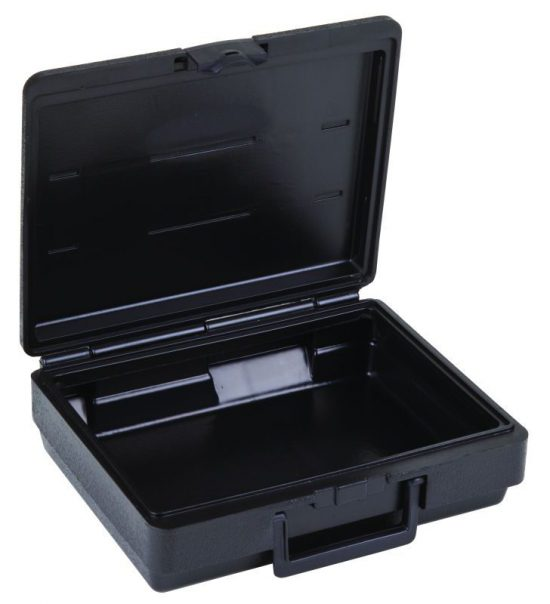 Flambeau 50048 Case - Foam Example