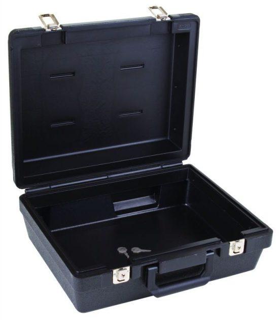 Flambeau 50053 Case - Foam Example